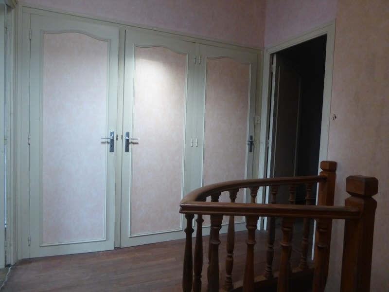 Vente maison / villa Beuzec cap sizun 118800€ - Photo 4