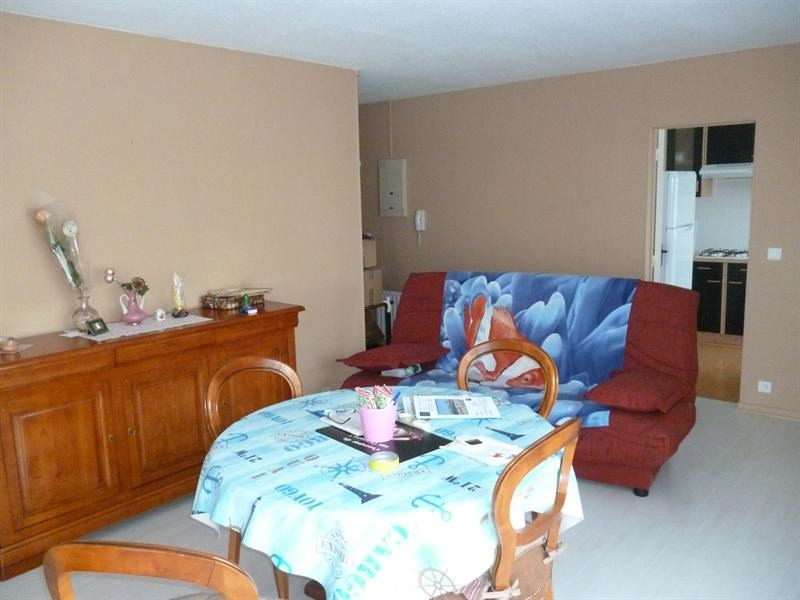 Location vacances appartement Royan 260€ - Photo 1