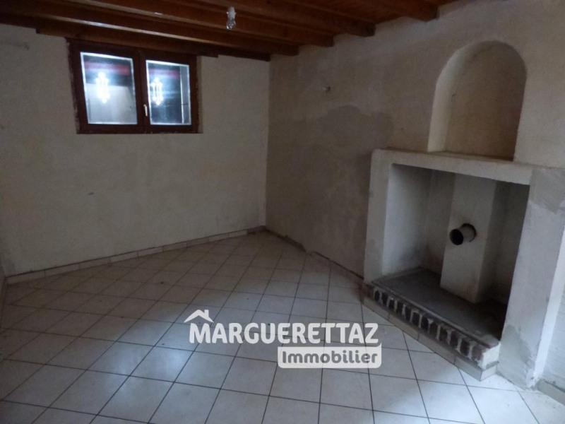 Sale house / villa Saint-jeoire 181800€ - Picture 5