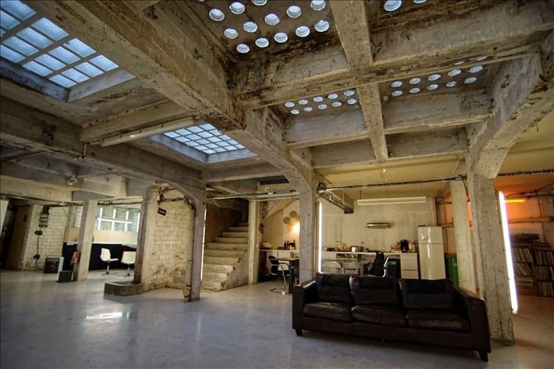 Vente appartement Paris 18ème 795000€ - Photo 1