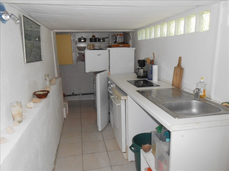 Sale apartment Trois rivieres 110000€ - Picture 10