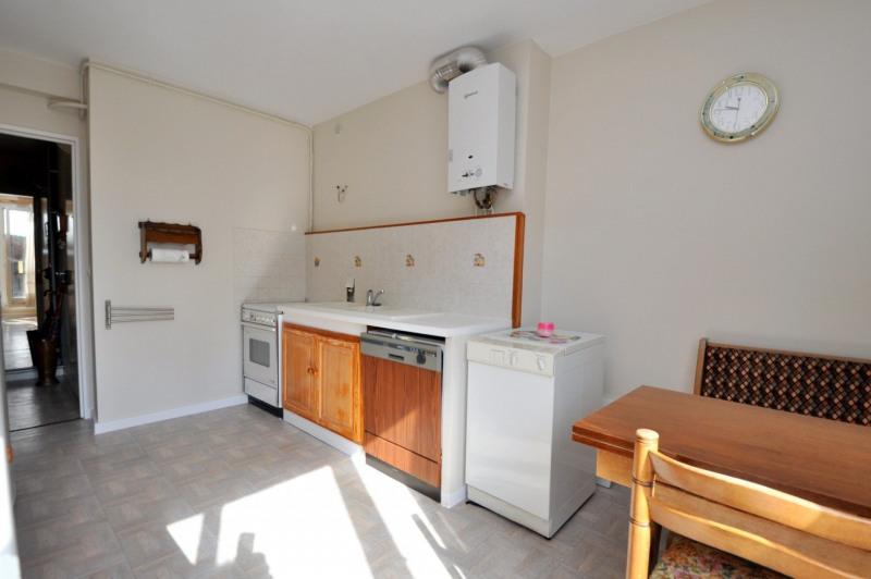 Vente appartement Breuillet 159000€ - Photo 5