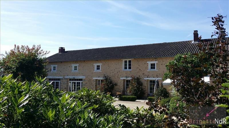 Vente de prestige maison / villa Limoges 675000€ - Photo 4