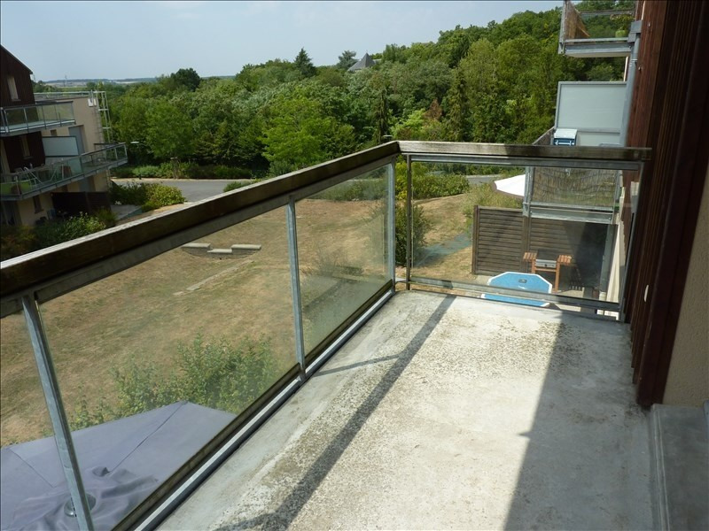 Vente appartement Vendome 128 000€ - Photo 1
