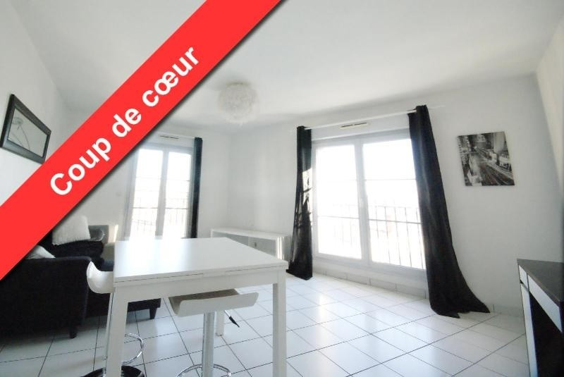 Location appartement Bordeaux 899€cc - Photo 1