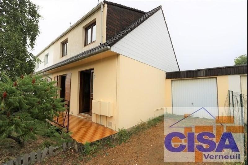 Vente maison / villa Verneuil en halatte 179000€ - Photo 1
