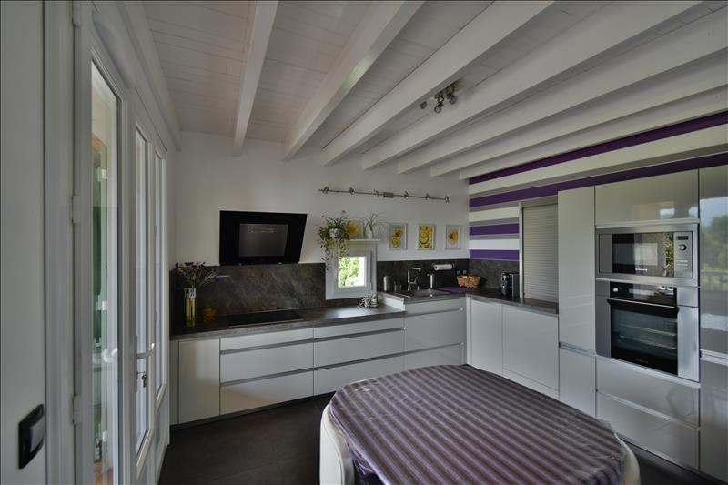Sale house / villa Buzy 370000€ - Picture 4