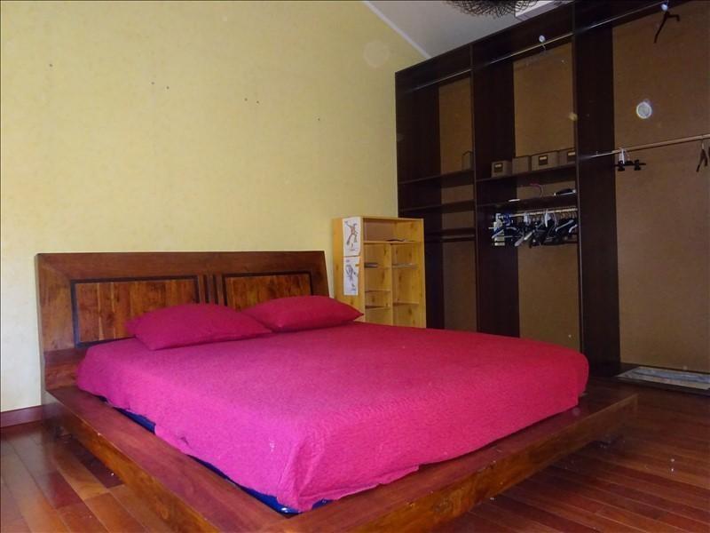Sale house / villa St genis laval 379000€ - Picture 9