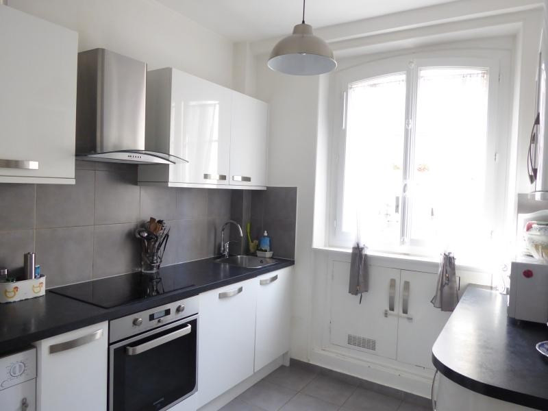 Sale apartment Boulogne billancourt 530 000€ - Picture 2