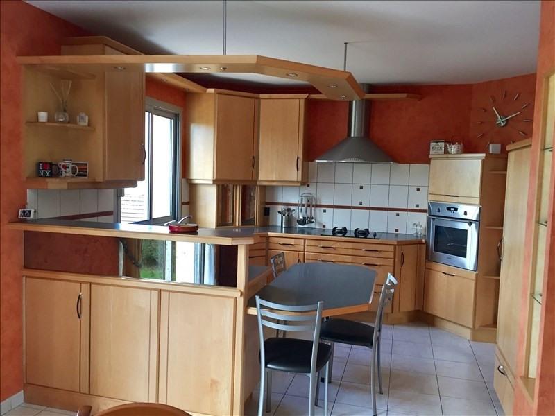 Vente maison / villa Vitre 182875€ - Photo 6