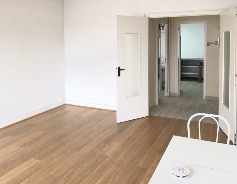 Vente appartement Caen 69 900€ - Photo 2