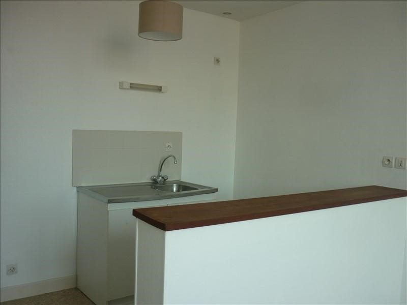 Location appartement Mortagne au perche 388€ CC - Photo 1