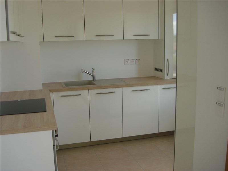 Location appartement Divonne les bains 1180€ CC - Photo 2
