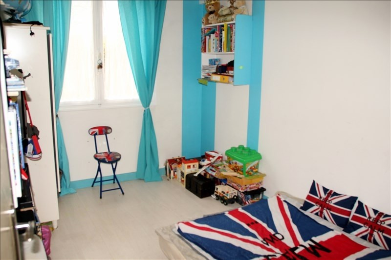 Sale apartment Herblay 179 000€ - Picture 5
