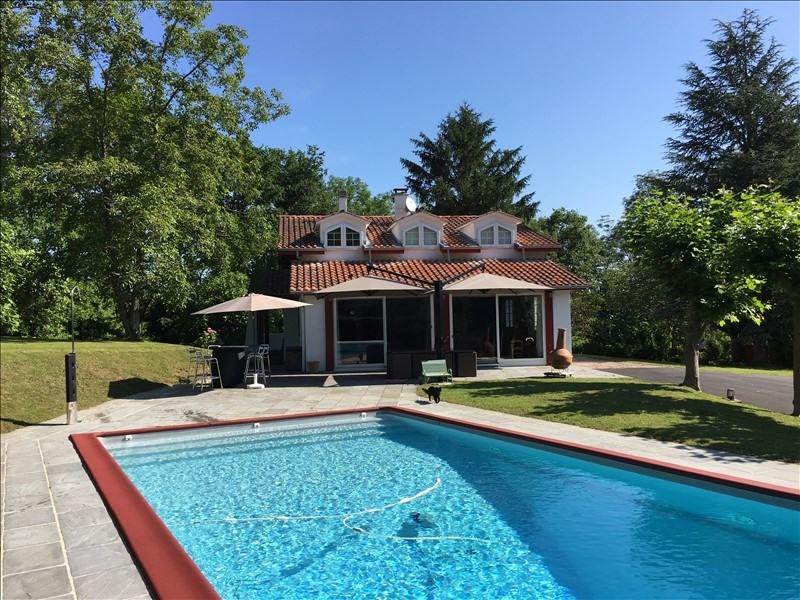 Vente de prestige maison / villa Urrugne 700000€ - Photo 4