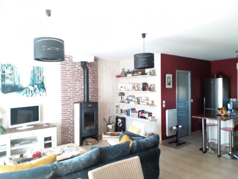 Sale house / villa Douzat 169060€ - Picture 3