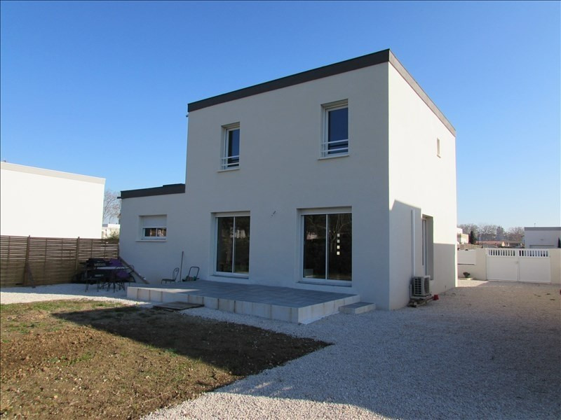 Vente maison / villa Beziers 269 000€ - Photo 1