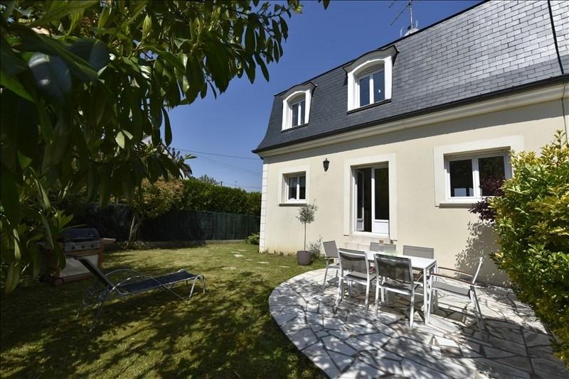 Vente maison / villa Noisy le grand 518000€ - Photo 6
