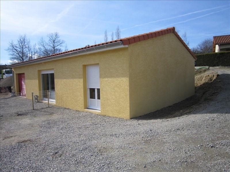 Sale house / villa Thiers 147660€ - Picture 3