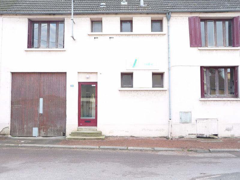 Sale house / villa St jean de losne 85000€ - Picture 2
