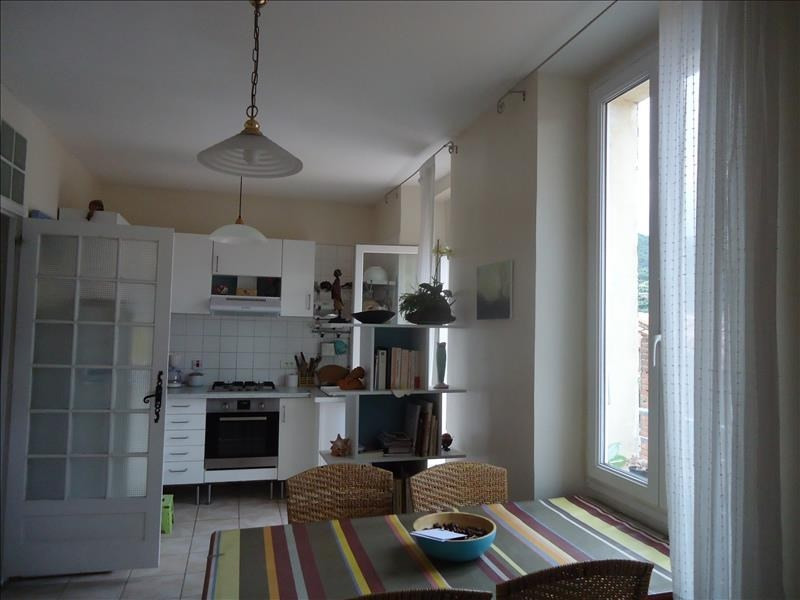 Vente appartement Ceret 130000€ - Photo 4