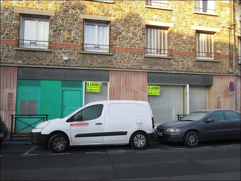Location local commercial Savigny sur orge 2 055€ CC - Photo 1
