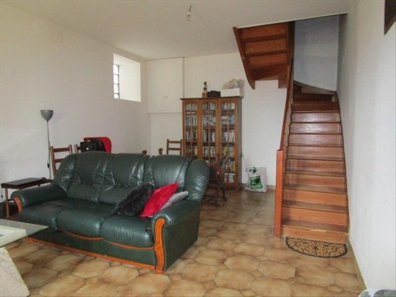 Vente maison / villa St andre de cubzac 360000€ - Photo 5
