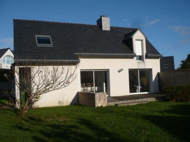 Vente maison / villa La trinite sur mer 380000€ - Photo 1
