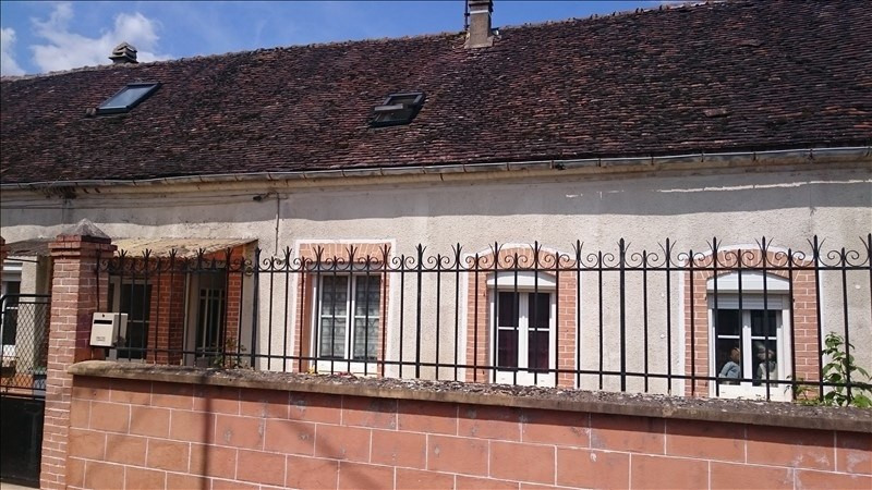 Sale house / villa Sens 79900€ - Picture 1