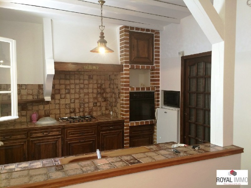 Sale house / villa Sollies ville 290 000€ - Picture 4
