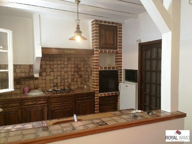 Sale house / villa Sollies ville 290000€ - Picture 4