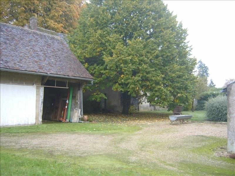 Sale building Courtenay 212500€ - Picture 10