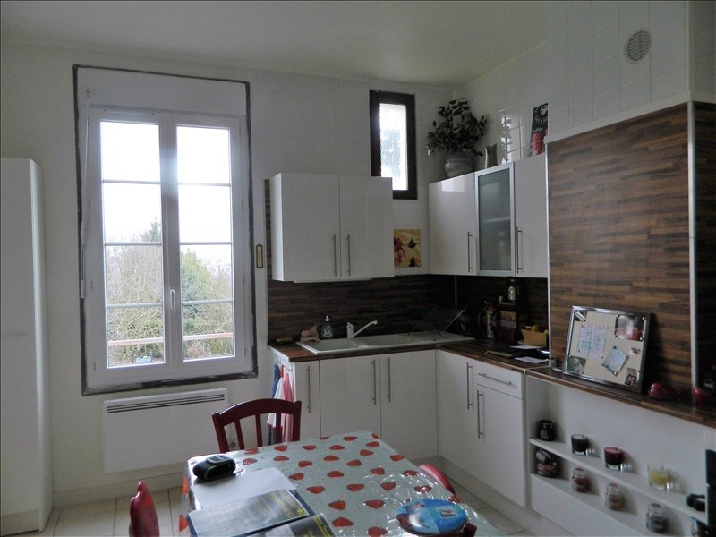 Sale apartment Nevers 62 000€ - Picture 1