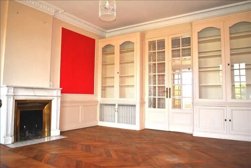 Rental apartment Roanne 1080€ CC - Picture 7