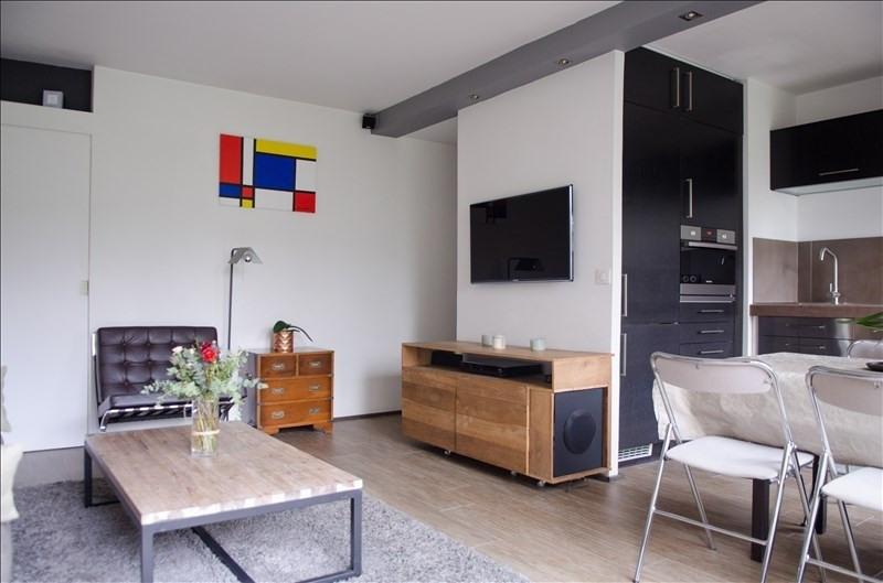 Vente appartement Garches 329000€ - Photo 2