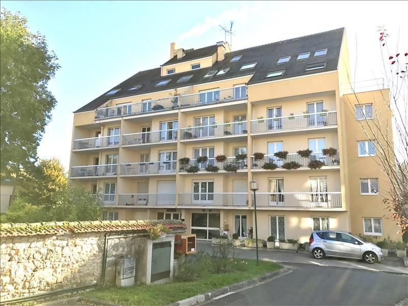 Rental apartment Melun 487€ CC - Picture 1