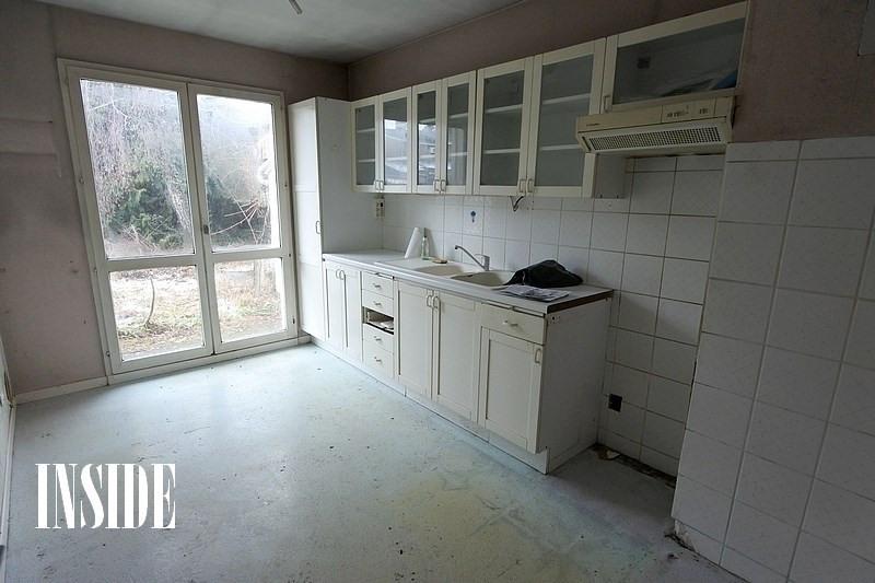 Revenda casa Versonnex 285000€ - Fotografia 4