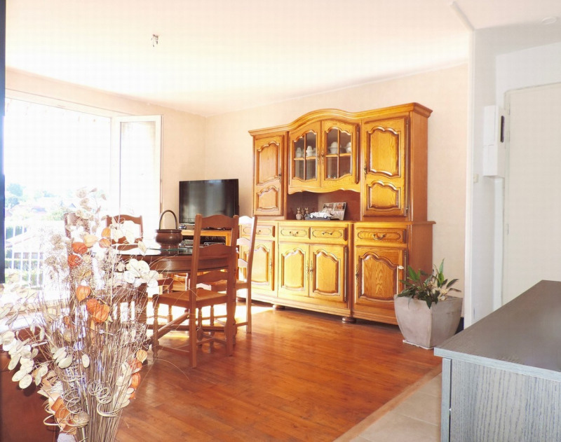 Verkoop  appartement Serezin sur rhone 155000€ - Foto 2