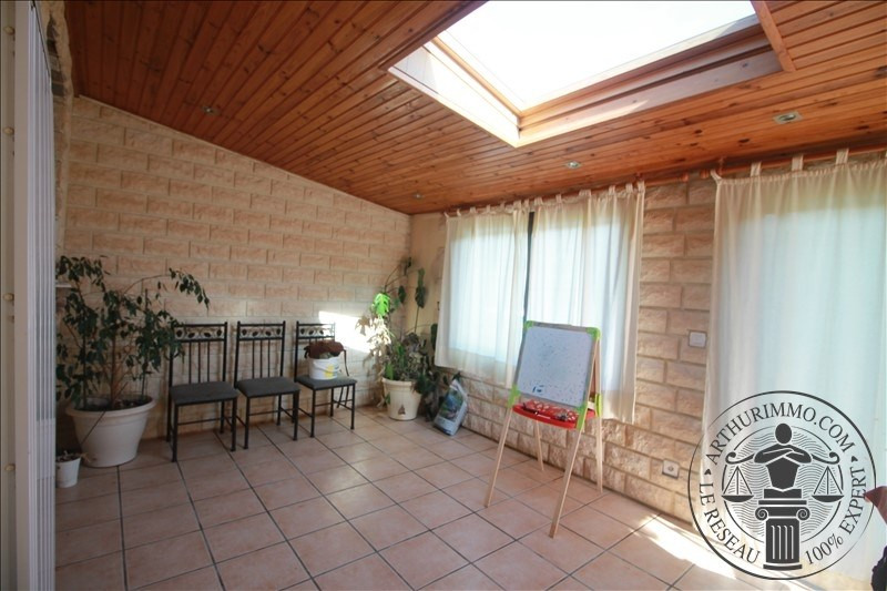 Vente maison / villa Sainville 263 500€ - Photo 4
