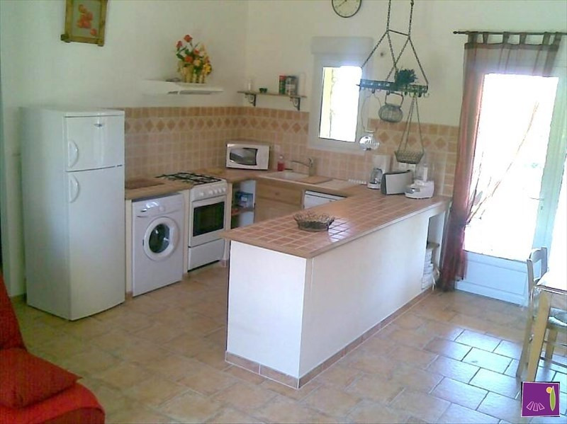 Immobile residenziali di prestigio casa Barjac 895000€ - Fotografia 9