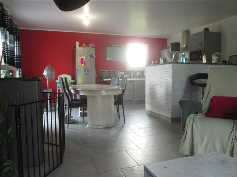 Sale house / villa Cuisery 149 000€ - Picture 3