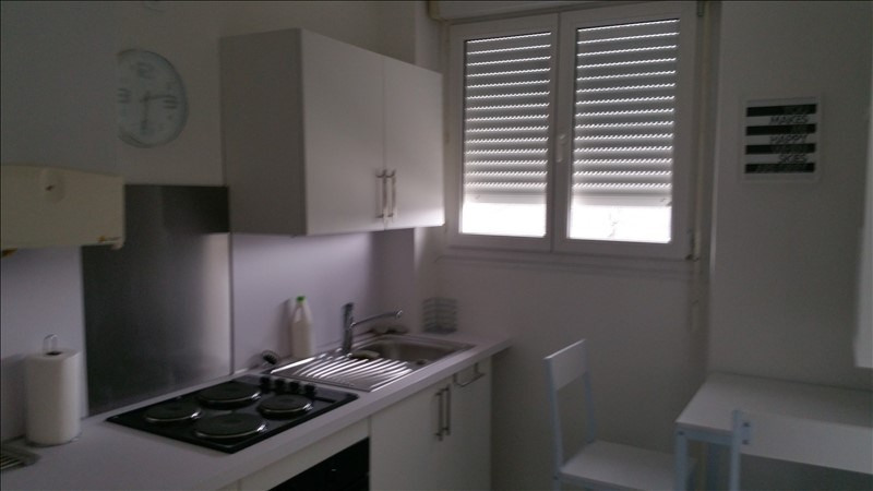 Vente appartement St nazaire 127 200€ - Photo 4