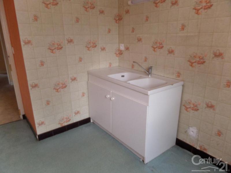 Locação apartamento Caen 595€ CC - Fotografia 3