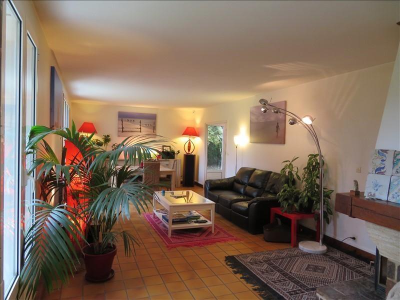Vente maison / villa Gambais 395000€ - Photo 8