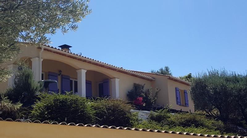 Vente maison / villa Callas 357000€ - Photo 1