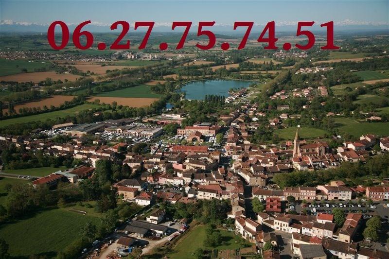 Sale site Samatan 50000€ - Picture 1