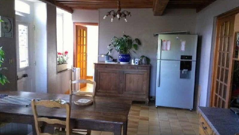 Vente maison / villa Montsauche les settons 129000€ - Photo 4