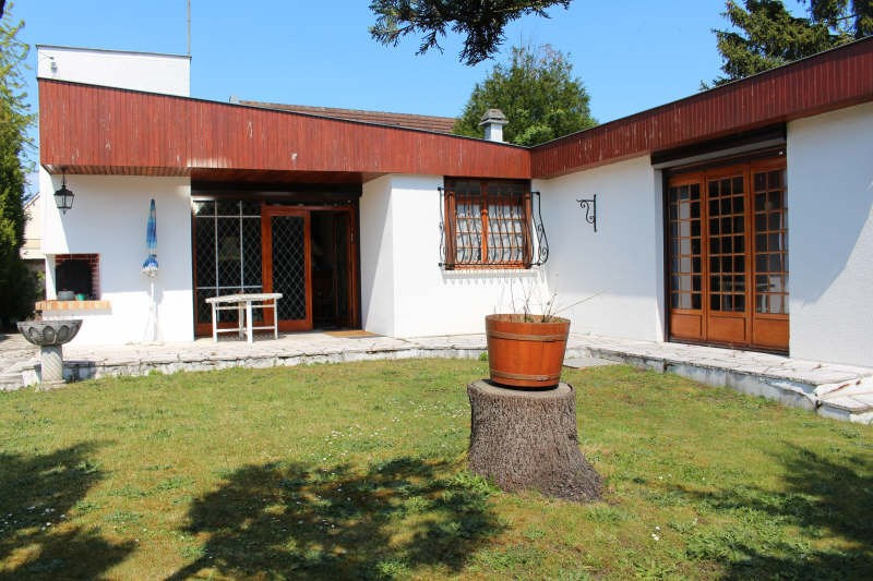 Sale house / villa Lamorlaye 278 000€ - Picture 8