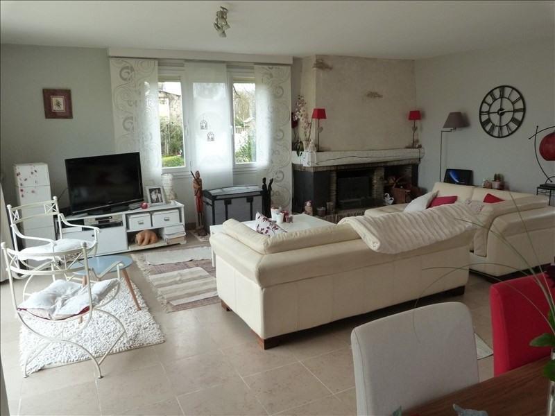 Vente maison / villa Vernon 277000€ - Photo 5