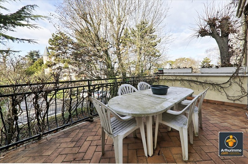 Sale house / villa Valenton 273000€ - Picture 2